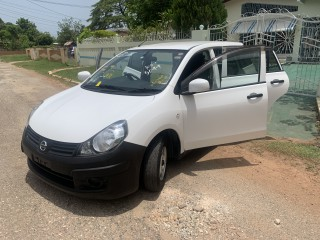 2015 Nissan Ad Wagon for sale in Kingston / St. Andrew, Jamaica