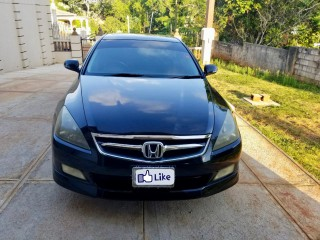 2007 Honda Accord Inspire for sale in Kingston / St. Andrew, Jamaica