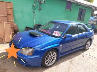 2005 Subaru Wrx for sale in St. Ann, Jamaica