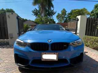 2017 BMW M4 for sale in Kingston / St. Andrew, Jamaica