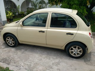 2008 Nissan March for sale in Kingston / St. Andrew, Jamaica