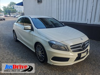2014 Mercedes Benz A200 for sale in Kingston / St. Andrew,