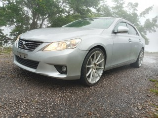 2011 Toyota Mark x for sale in Manchester, Jamaica