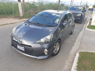 2012 Toyota Aqua Hybrid S for sale in St. Catherine, Jamaica
