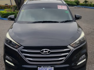 2017 Hyundai Tuscon for sale in Kingston / St. Andrew,