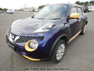 2014 Nissan Juke for sale in Kingston / St. Andrew, Jamaica