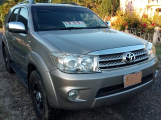 2009 Toyota Fortuner for sale in St. James, Jamaica