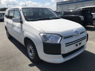 2015 Toyota Probox for sale in Kingston / St. Andrew,