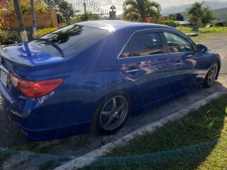 2010 Toyota MARK X for sale in St. Mary, Jamaica