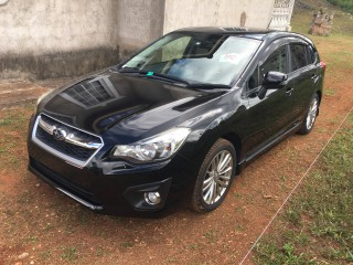 2013 Subaru Impreza  Hatchback Sports Eyesight 20 for sale in Manchester, Jamaica