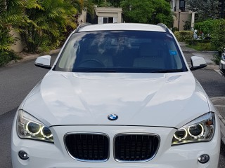 '15 BMW X1 for sale in Jamaica