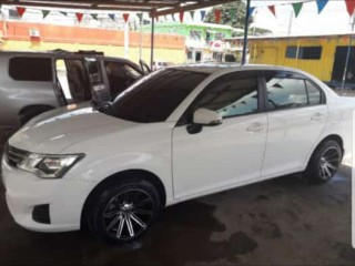 2013 Toyota Axio for sale in Clarendon,