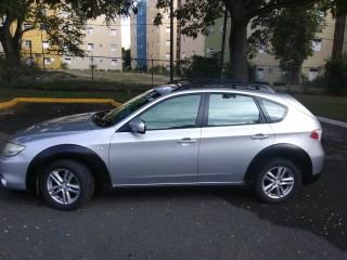 '11 Subaru Impreza for sale in Jamaica