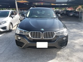 2015 BMW X4 28I for sale in Kingston / St. Andrew, Jamaica