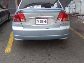 2005 Honda Civic for sale in Jamaica