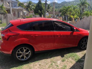 2013 Ford Focus for sale in St. James, Jamaica