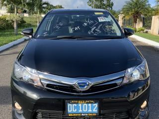 2015 Toyota FIELDER WXB for sale in Manchester, Jamaica