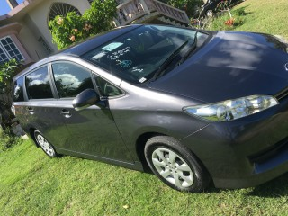 2014 Toyota Wish for sale in St. James, Jamaica
