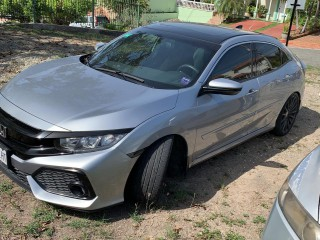2017 Honda CIVIC SPORT for sale in Kingston / St. Andrew, Jamaica