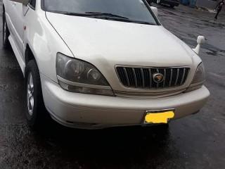 2000 Toyota Harria for sale in St. Catherine, Jamaica
