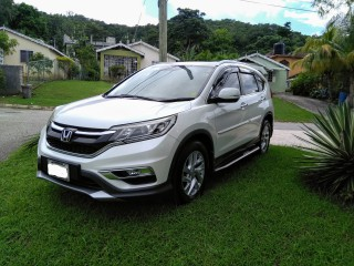 2016 Honda CRV for sale in St. James, Jamaica
