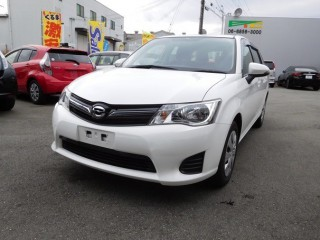 2014 Toyota corolla fielder for sale in St. Ann, Jamaica