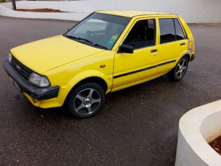 1989 Toyota Starlet for sale in Manchester, Jamaica