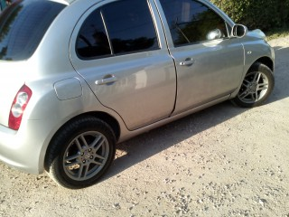 2008 Nissan March for sale in St. Ann, Jamaica