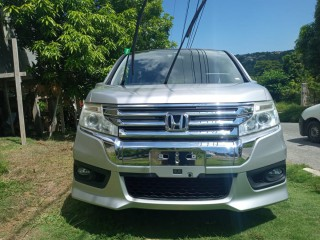 2012 Honda Stepwagon for sale in St. James, Jamaica