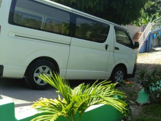 2013 Toyota Hiace for sale in Portland, Jamaica