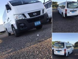 2015 Nissan Caravan for sale in St. Elizabeth, Jamaica