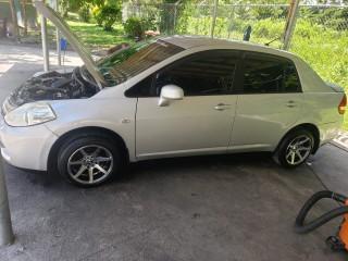 2010 Nissan Tiida for sale in St. Ann, Jamaica