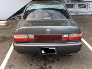 1995 Toyota Corolla for sale in Kingston / St. Andrew, Jamaica