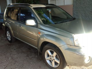 2001 Nissan Xtrail for sale in Kingston / St. Andrew, Jamaica