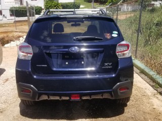 2015 Subaru Xv hybrid for sale in Manchester, Jamaica