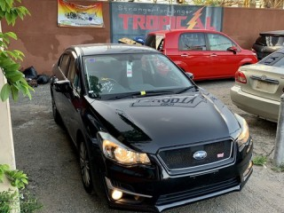 2015 Subaru Impreza G4 STI for sale in Kingston / St. Andrew, Jamaica