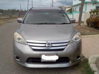 2012 Nissan Lafesta for sale in St. Catherine, Jamaica