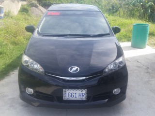 2011 Toyota Wish for sale in St. Mary, Jamaica