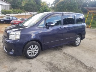 2013 Toyota Voxy Zs for sale in Manchester, Jamaica