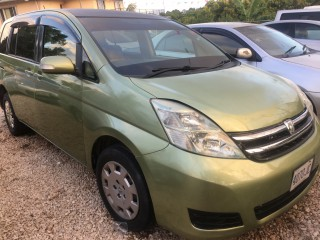 2008 Toyota ISIS for sale in Manchester, Jamaica