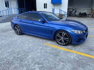 2017 BMW 420 for sale in Kingston / St. Andrew, Jamaica