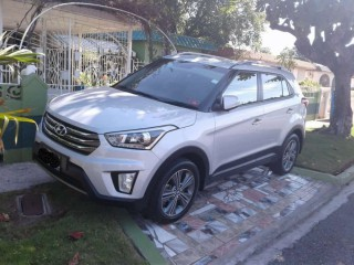 2018 Hyundai Creta for sale in Kingston / St. Andrew, Jamaica