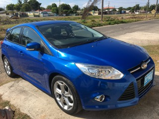 2014 Ford Focus S for sale in Kingston / St. Andrew, Jamaica