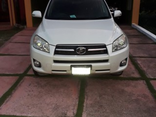 2011 Toyota Rav 4 for sale in Kingston / St. Andrew, Jamaica