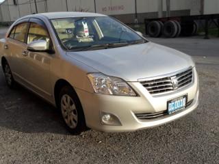 '13 Toyota Premio for sale in Jamaica