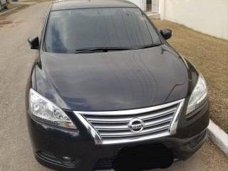 2013 Nissan Sylphy for sale in Kingston / St. Andrew, Jamaica