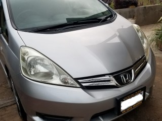 2012 Honda Fit Shuttle for sale in Clarendon, Jamaica