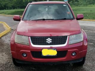 2009 Suzuki Grand Vitara for sale in Jamaica