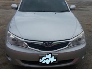 2011 Subaru Impreza Anesis for sale in Jamaica