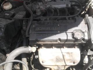 1995 Mitsubishi Galant for sale in Jamaica